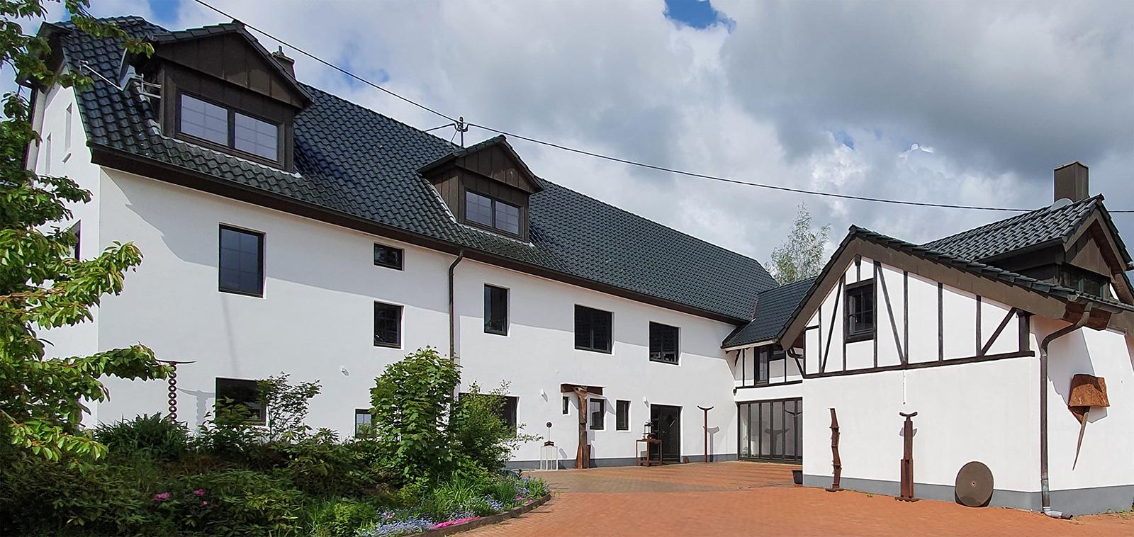Villa Arte I Gesamtansicht